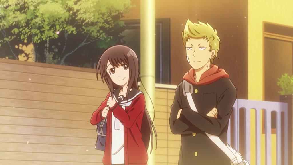 TVアニメ 『川柳少女』の劇伴制作プロデュースを担当しました。