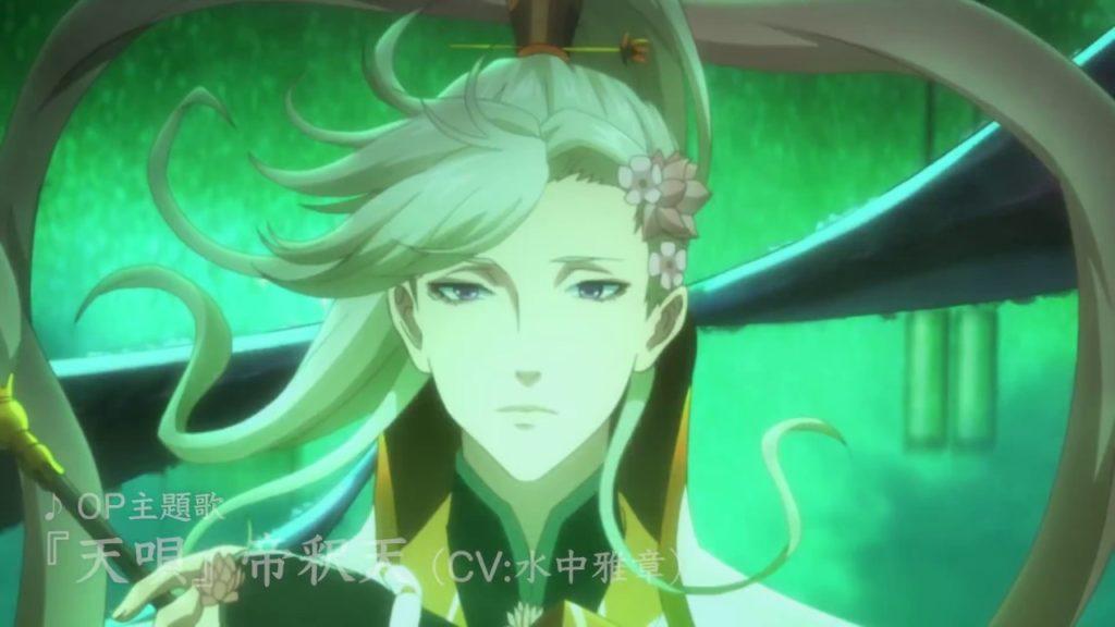 TVアニメ「なむあみだ仏っ!-蓮台 UTENA-」の劇伴制作プロデュースを担当しました。
